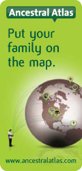 Put your family on the map.